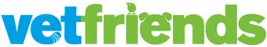 Vetfriends Vet Clinics Logo